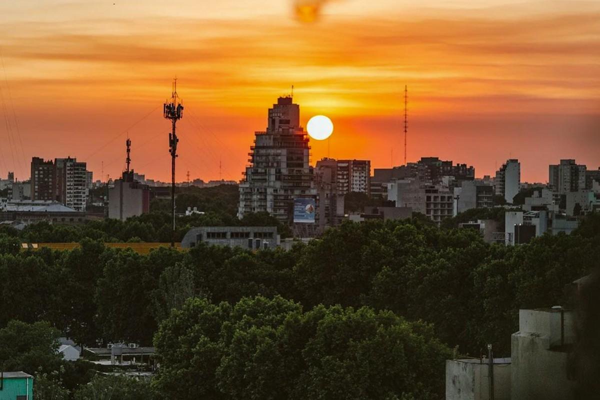 Selina sunset